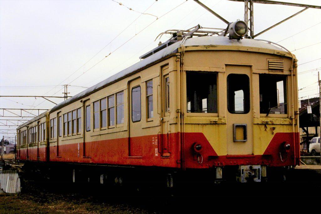 栗原電鉄M171