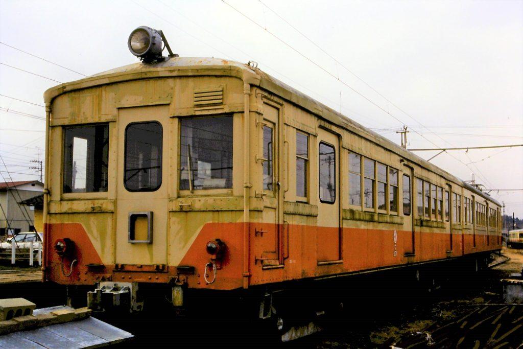 栗原電鉄C171